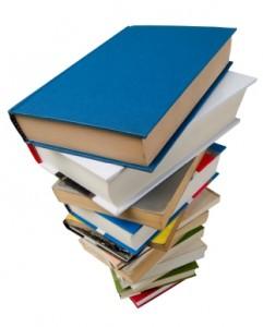 Boeken en brochures