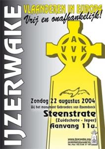 IJzerwake 2004