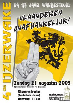 IJzerwake 2005