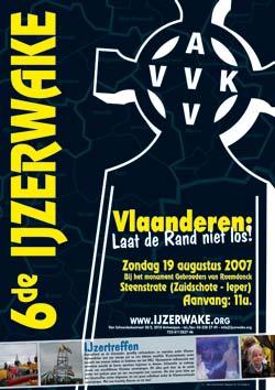 IJzerwake 2007