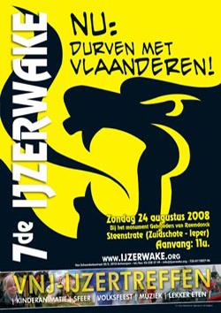 IJzerwake 2008